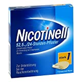 Nicotinell 52,5 mg 24 Stunden Pflaster, 7 St.