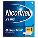 Nicotinell 52,5mg/24 Stunden 7 stk